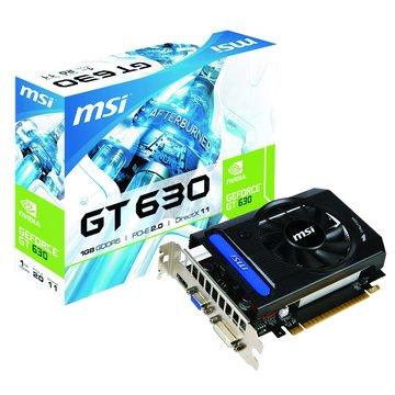 MSI 微星 N630-1GD5/V1 顯示卡