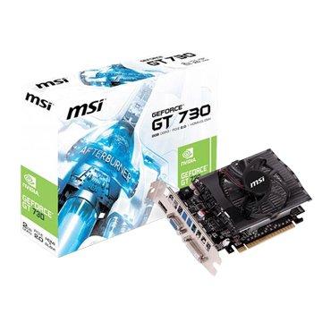 MSI 微星N730-2GD3V2  顯示卡