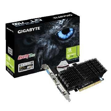 GIGABYTE 技嘉GV-N710SL-2GL 顯示卡