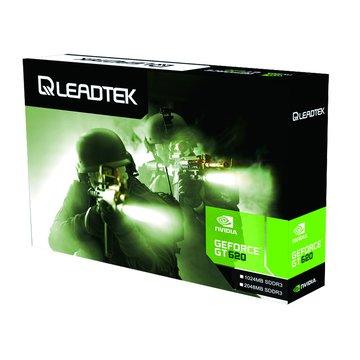 leadtek 麗台 GT620 2G DDR3 顯示卡