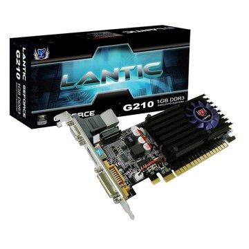 Lantic 喬帝 NG210D3-1GDVH SL/64bit 顯示卡