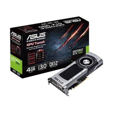 ASUS 華碩 GTX980-4GD5 顯示卡