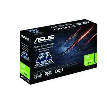 ASUS 華碩 GT640-2GD3 顯示卡