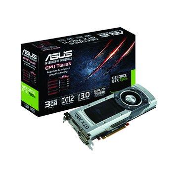 ASUS 華碩 GTX780TI-3GD5 顯示卡