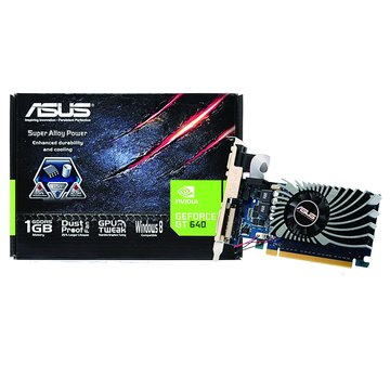 ASUS 華碩 GT640-1GD5-L 顯示卡