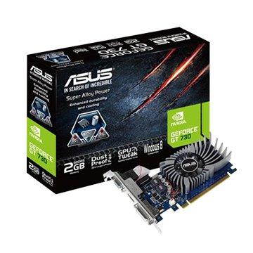 ASUS 華碩GT730-2GD5-BRK 顯示卡