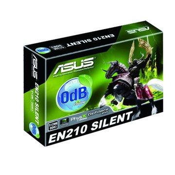 ASUS 華碩 EN210/S/DI/512MD3/LP 顯示卡
