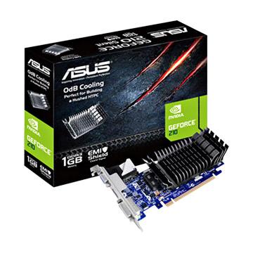 ASUS 華碩EN210/S/DI/1GD3/LPV2 顯示卡