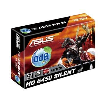 ASUS 華碩 EAH6450/S/DI/1GD3/LP 顯示卡