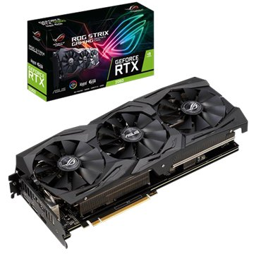 ASUS 華碩 ROG-STRIX-RTX2060-A6G-GAMING(註五)