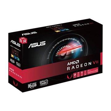 ASUS 華碩 RADEONVII-16G 顯示卡(註四年)