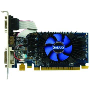 GALAX 影馳 GT640/1GB/DDR5/LP 顯示卡