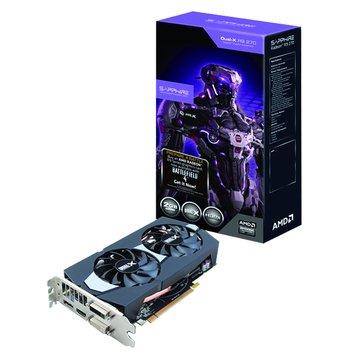 SAPPHIRE 藍寶科技 R9 270/ 2G/D5 顯示卡