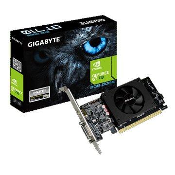 GIGABYTE 技嘉 N710D5-2GL 顯示卡
