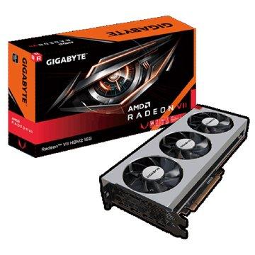 GIGABYTE 技嘉 Radeon VII HBM2 16G