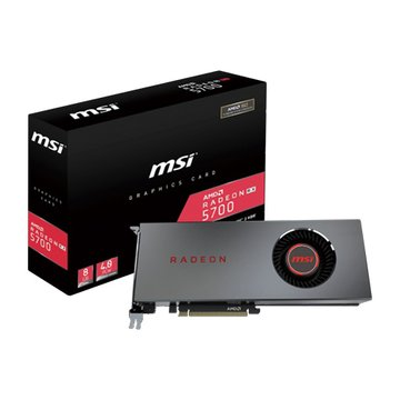 MSI 微星 Radeon RX 5700 DDR6 8G