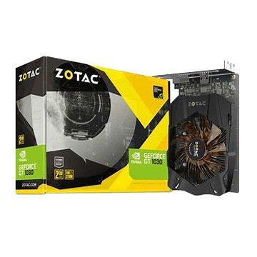 ZOTAC 索泰GT1030-2G 顯示卡