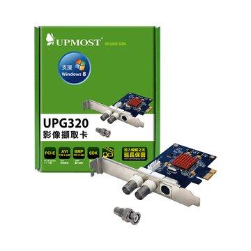 UPMOST UPG320影像擷取卡