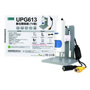 UPMOST 登昌恆 UPG613數位顯微鏡(TV版)