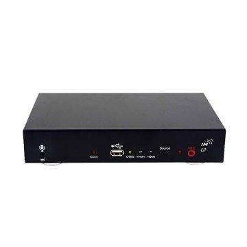 UPMOST 登昌恆MPB911 HD錄放影機  (專業版)