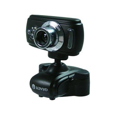 KINYO 金葉 PCM-538/1600萬/網路攝影機