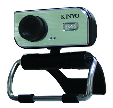 KINYO PCM-512/1600萬/網路攝影機