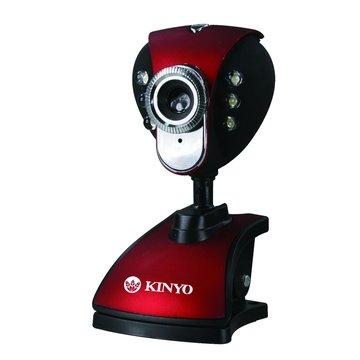 KINYO 金葉 PCM-515 /3000萬/網路攝影機