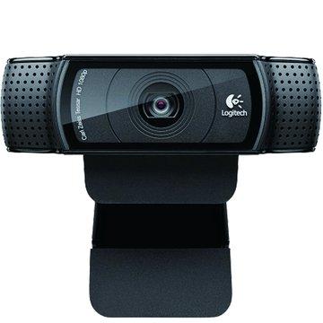 Logitech 羅技C920(R) HD網路攝影機