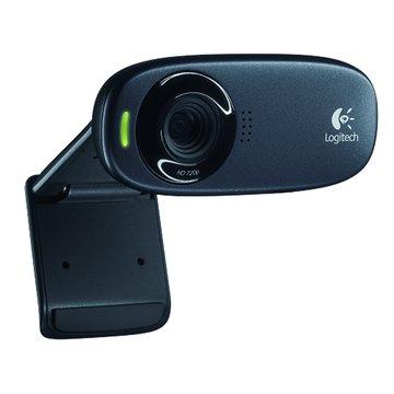 Logitech 羅技C310/120萬HD網路攝影機