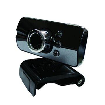 E-books W10 HD LED燈網路攝影機