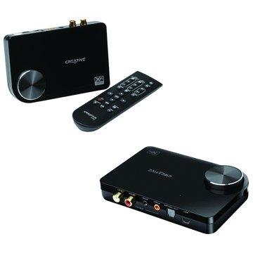 CREATIVE 創新未來 SB X-Fi Surround 5.1 PRO 音效卡/USB 外接式音效卡