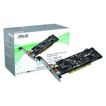 ASUS 華碩XONAR DS/A  PCI介面/7.1音效卡