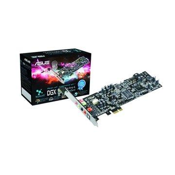 ASUS 華碩Xonar DGX PCI-E介面/5.1音效卡