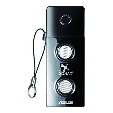 ASUS 華碩 XONAR/U3 USB外接音效卡