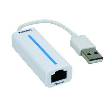 E-SENES 逸盛 01-RJU155 USB 2.0無線網卡