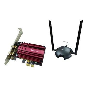 UPMOST 登昌恆 LP-9094 AC1200 PCI-E 高功率雙頻無線網卡
