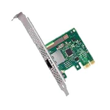 INTEL 英代爾I210T1 銅線單埠裸裝伺服器網路卡