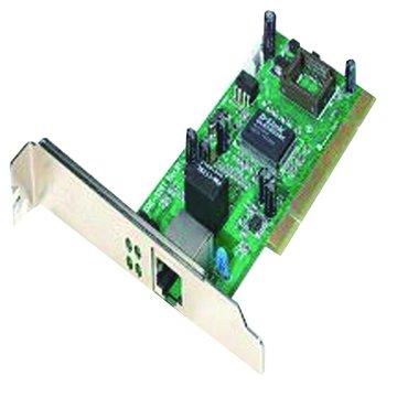 D-LINK DGE-528T Giga網路卡PCI