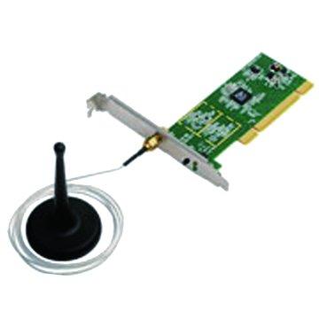 EDIMAX 訊舟 EW-7711In PCI無線網卡150M