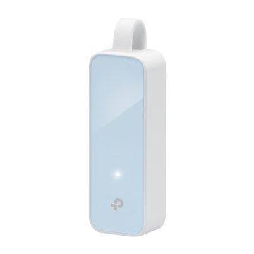 TP-LINK UE200 USB 2.0 乙太網路卡