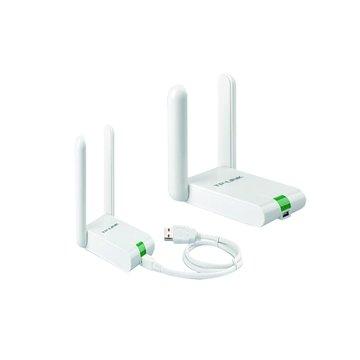 TP-LINK TL-WN822N USB2.0無線網卡300M