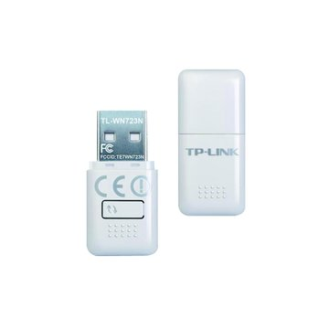 TP-LINK TL-WN723N USB2.0迷你無線網卡150M