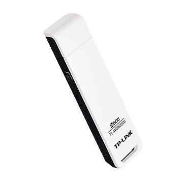 TP-LINK TL-WDN3200 USB2.0雙頻無線網卡300M