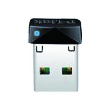 D-LINK DWA-121 USB2.0無線網卡150M
