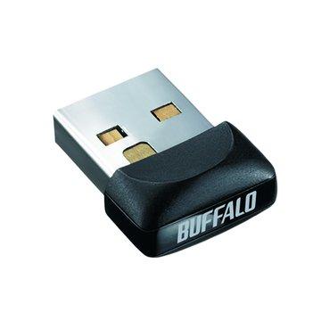 Buffalo 巴比祿WLI-UC-GNM USB2.0無線網路卡150M