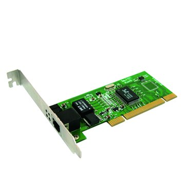 TOTOLINK P1000 Giga網路卡PCI
