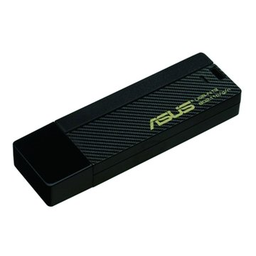 ASUS 華碩USB-N13 ProN USB2.0無線網卡300M