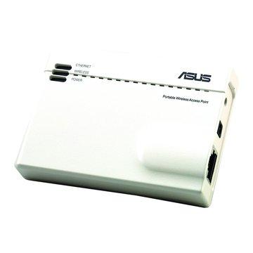 ASUS 華碩 WL-330gE 多功能無線基地台