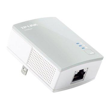 TP-LINK TL-PA4010 微型電力線網路橋接器