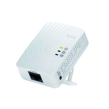 ZyXEL 合勤 PLA-4201 二顆電力網路橋接器500M